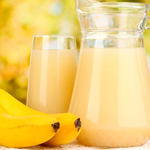 banana juice concentrate