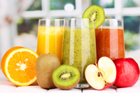 organic fruit juice concentrates united states