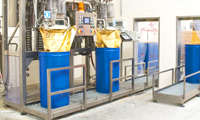 juice concentrates bulk drums
