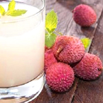 lychee juice concentrate