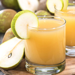 pear juice concentrate
