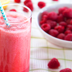 red raspberry juice concentrate