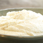 bulk cauliflower puree
