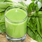 bulk nfc spinach juice